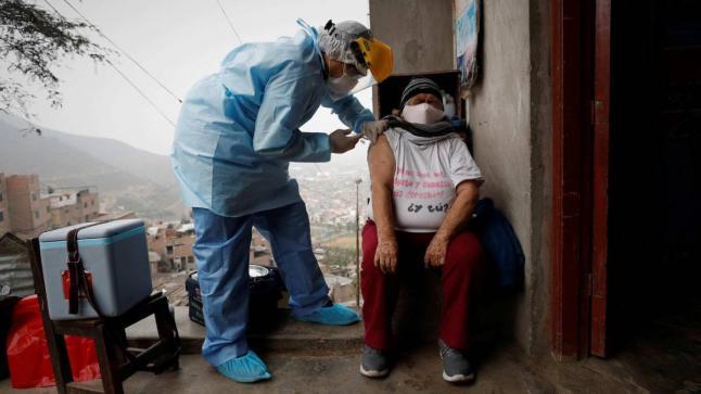 منظمة الصحة توفر لقاح كورونا إلى جميع الدول