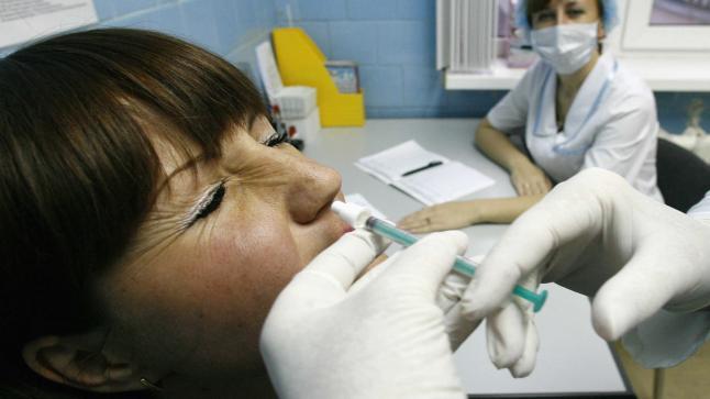 اللقاحات المستنشقة المضادة لفيروس كورونا تدخل مرحلة التجارب السريرية