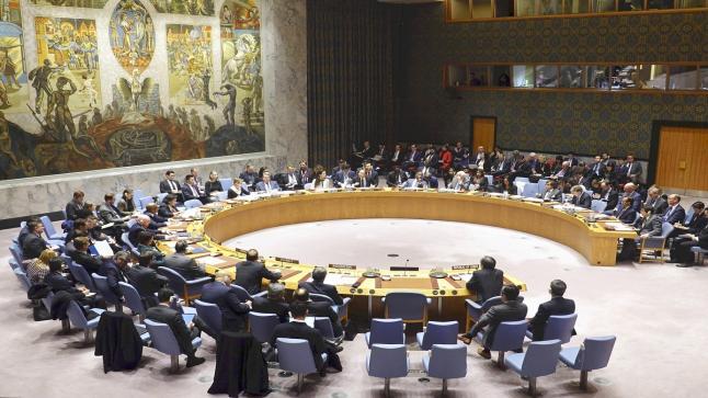 آخر تطورات قضية الصحراء على طاولة مجلس الأمن