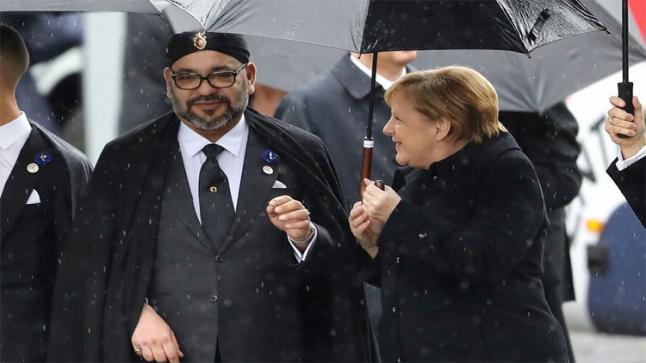 أول رد فعل ألماني على القرار المغربي بقطع العلاقات مع سفارة ألمانيا بالرباط