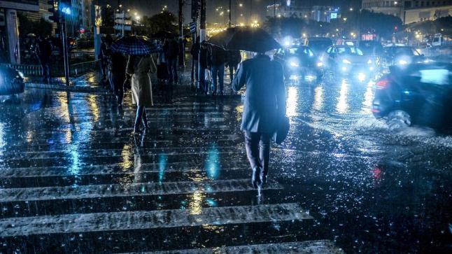 نشرة إنذارية: تساقطات ثلجية ومطرية قوية من الجمعة إلى الأحد بعدد من أقاليم المملكة