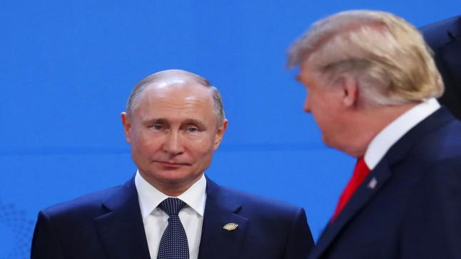 بوتين: روسيا طورت أول لقاح ضد كورونا
