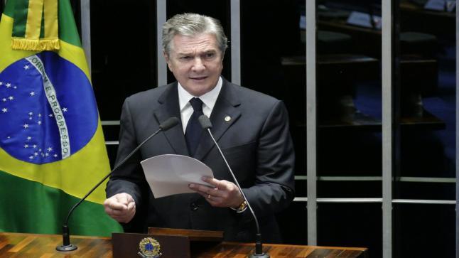 رئيس برازيلي سابق يرحب بالإعتراف الأمريكي بسيادة المغرب على صحرائه ويؤكد على أهميته