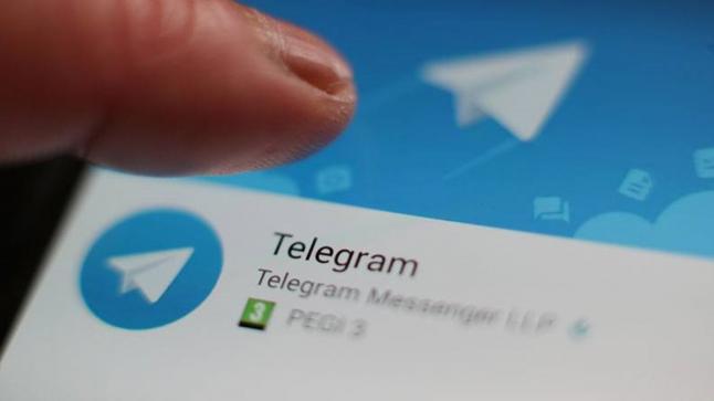 """500 مليون مستخدم """"بتلغرام"""" بعد مسألة انتهاك الخصوصية"""