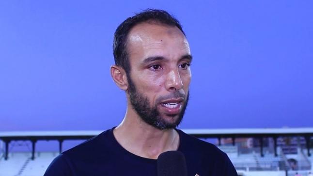 طارق شهاب: بني ملال أحرجنا…لم يكن انتصارا سهلا
