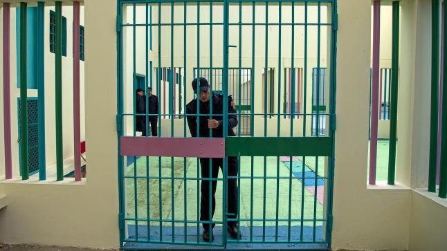 مشاريع فردية مدرة للدخل لفائدة سجناء سابقين
