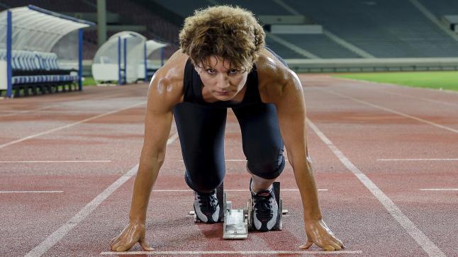 """نزهة بدوان رئيسةً ل """"الجامعة الملكية المغربية للرياضة للجميع"""" لولاية جديدة"""