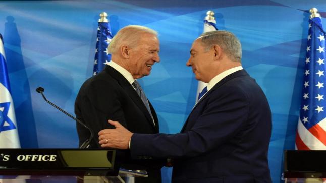 الرئيس الأمريكي بايدن يجدد دعمه لتطبيع العلاقات بين إسرائيل ودول عربية