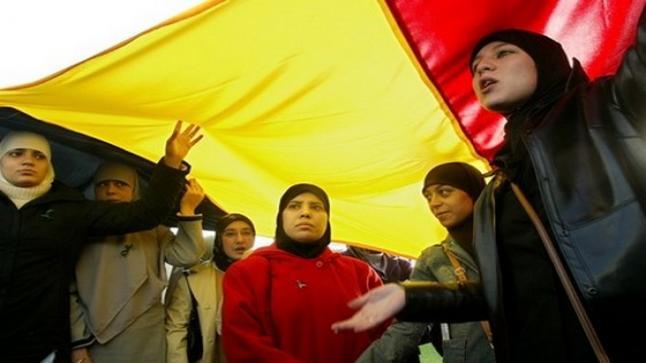 وزيرة الخارجية البلجيكية تنوه بدور الجالية المغربية كركيزة للشراكة بين البلدين