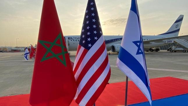 زيارة مرتقبة لوفد مغربي رسمي إلى إسرائيل
