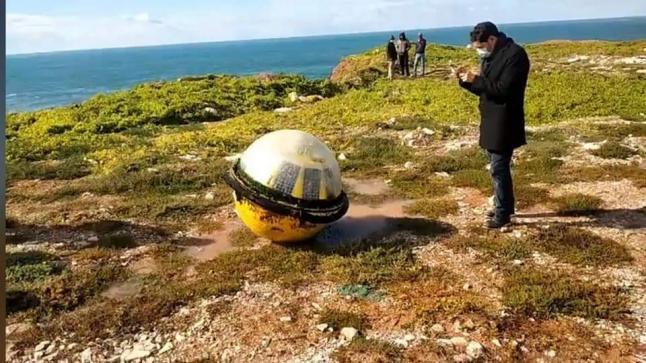 مجسم غريب عثر عليه في مدينة آسفي يثير فضول المغاربة