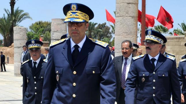 الحموشي يستقبل سفير الولايات المتحدة في إطار التعاون الأمني بين البلدين