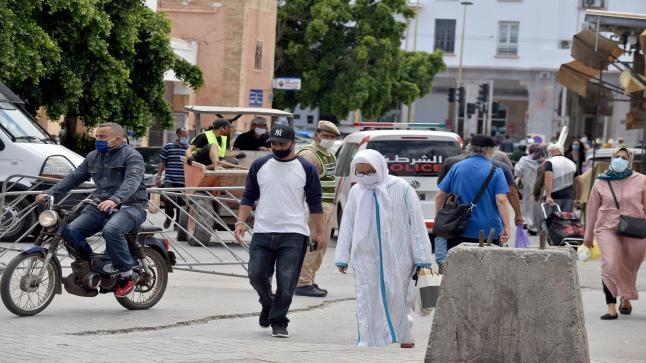 والي الدار البيضاء سطات يدعو القطاع الخاص إلى العمل عن بعد