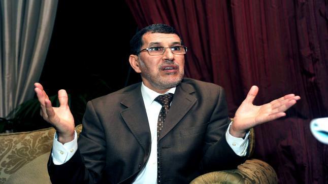 ضجة بطلها سعد الدين العثماني بسبب عدم استفادة الأرامل من الدعم