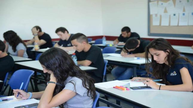 وزارة الصح تطلق حملة للكشف عن السلالة الجديدة لفيروس كورونا لدى تلاميذ الإعدادي والثانوب