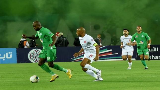 الدوري التونسي يتصدر الدوريات الإفريقية والبطولة المغربية تأتي تحتل المركز الثالث