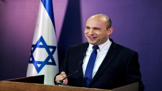 بينيت يعبر عن بالغ تقديره للملك: سأعمل على تعزيز العلاقات الإسرائيلية المغربية في كافة المجالات