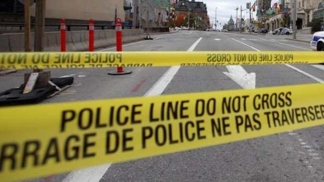 قتيلان وخمسة جرحى في هجوم بالسيف في كندا