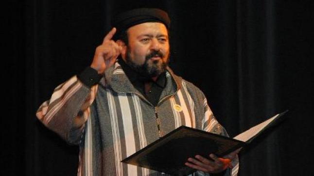 وفاة الفنان المغربي أحمد الجندي بعد معاناة مع المرض