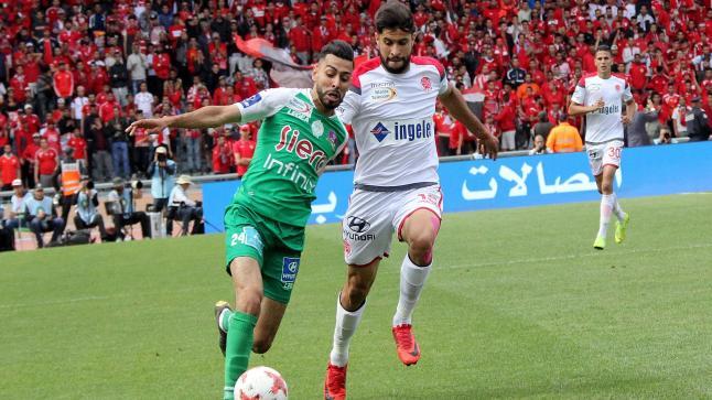 رسميا: العصبة الإحترافية لكرة القدم تعلن تأجيل الديربي البيضاوي