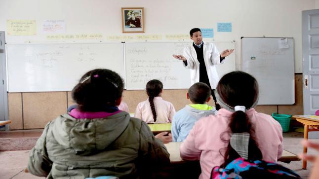 وزارة التعليم تكشف حقيقة توقيف الدراسة في رمضان