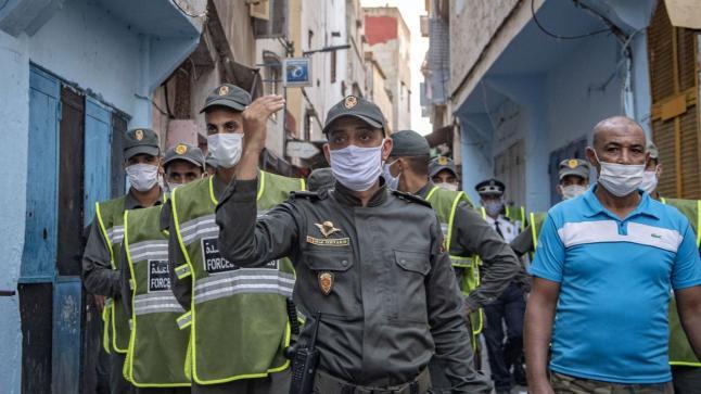 وزارة الصحة تبرر قرار الإغلاق الليلي في رمضان