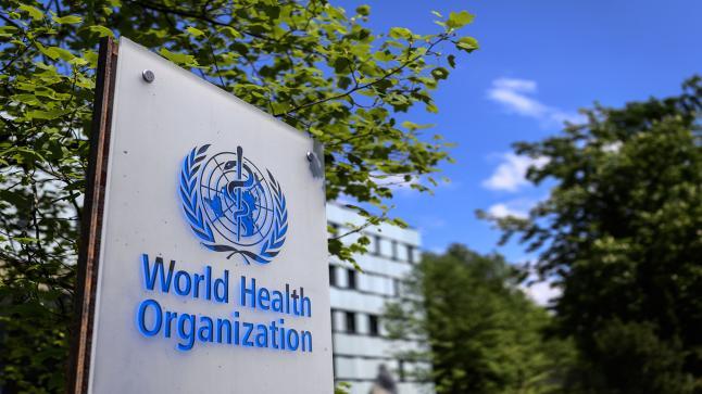 منظمة الصحة العالمية تطمئن بخصوص السلالة الجديدة لكورونا