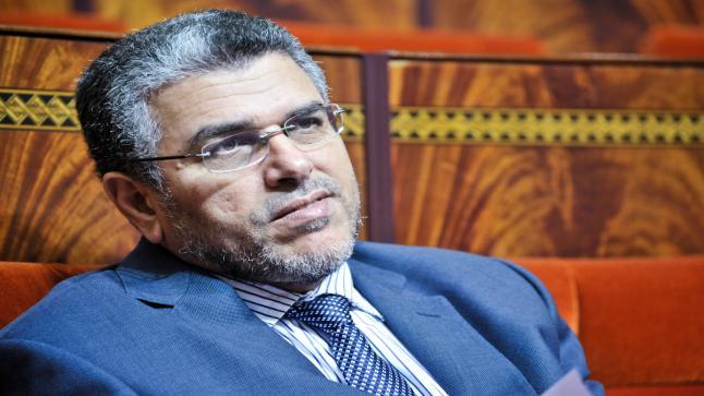 الرميد يستقيل من منصبه في الحكومة