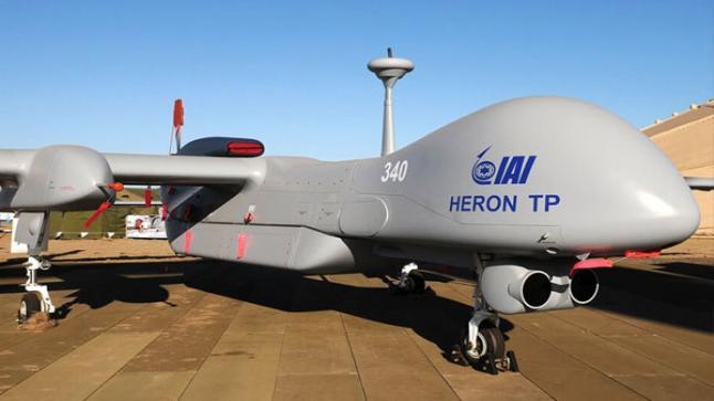 المغرب يفاوض من أجل صفقة طائرات بدون طيار