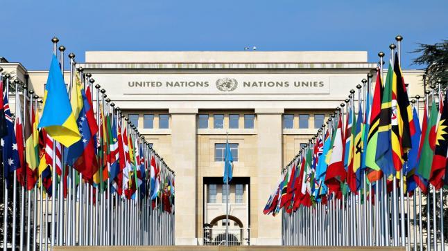 توزيع الإعلان الأمريكي عن مغربية الصحراء على الدول الأعضاء في الأمم المتحدة