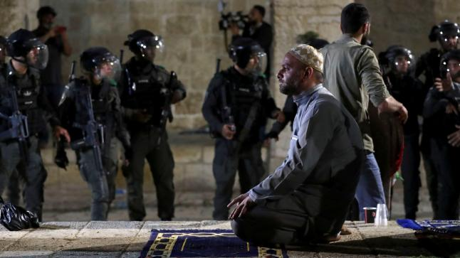 إجتماع طارئ لمنظمة التعاون الإسلامي لبحث الأوضاع في القدس