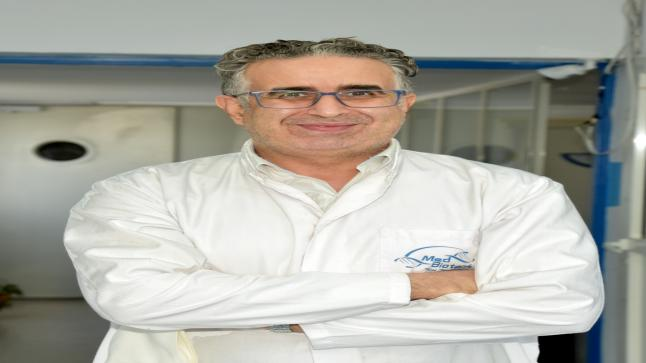الإبراهيمي: أرى في استقالة السلاوي الكثير من الأمل لمساعدة المغرب في مواجهة الأزمة
