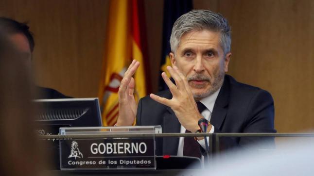 وزير الداخلية الإسباني يشدد على الشراكة بين المغرب وبلاده