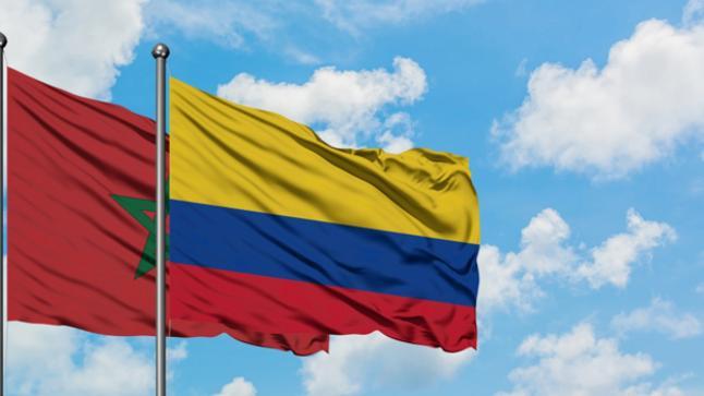 كولومبيا تدعم حل الحكم الذاتي بالصحراء في إطار سيادة المغرب ووحدته الترابية