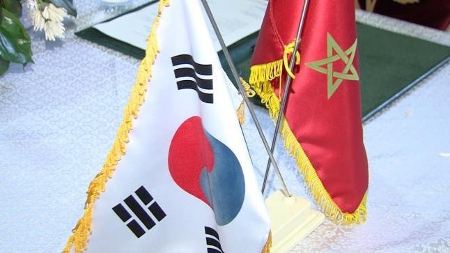 كوريا الجنوبية تمول مشروعا لتعزيز قدرات المهنيين الصحيين بالمغرب