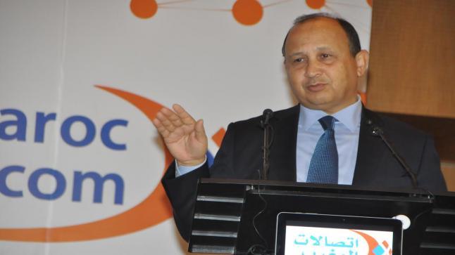اتصالات المغرب تبرر بطء خدمات الأنترنت خلال الأيام الماضية