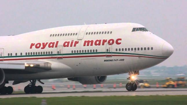 المغرب يعلق الرحلات الجوية مع فرنسا وإسبانيا إلى أجل غير مسمى