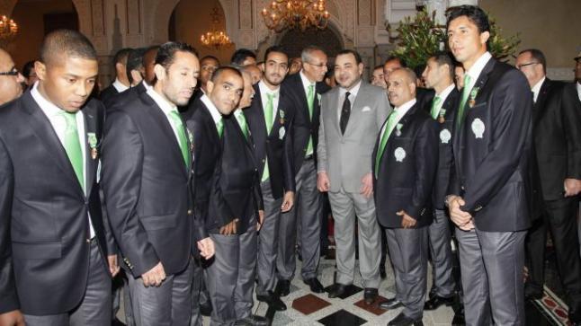 تقارير إعلامية.. الملك محمد السادس سيكون حاضرا في نهائي البطولة العربية