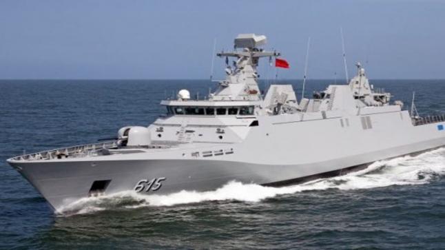 """البحرية الملكية تنقذ 127 """"حراكا"""" بينهم 14 إمرأة وقاصران، بالبحر الأبيض المتوسط"""