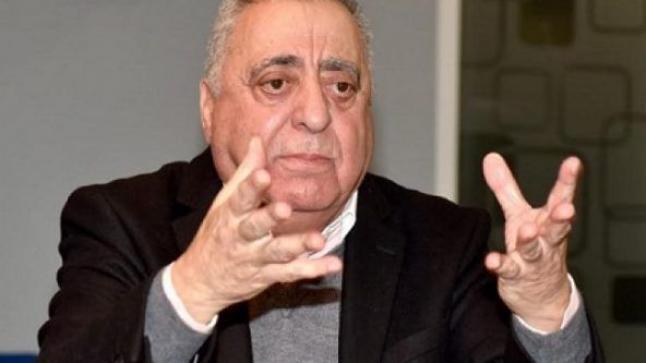 وزارة الداخلية تقرر متابعة محمد زيان بسبب اتهامات خطيرة